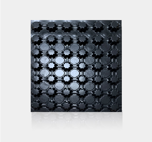 10mm排水板