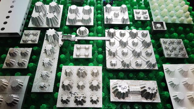 排水板模具设计制造找哪一个厂家比较好?