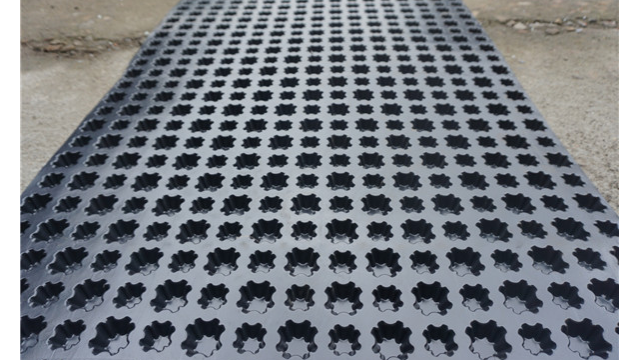 PVC排水板
