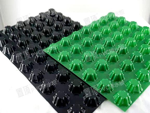 12mm排水板