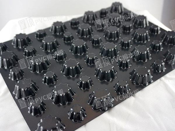 15mm排水板