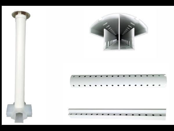 虹吸排水板收集系统管材